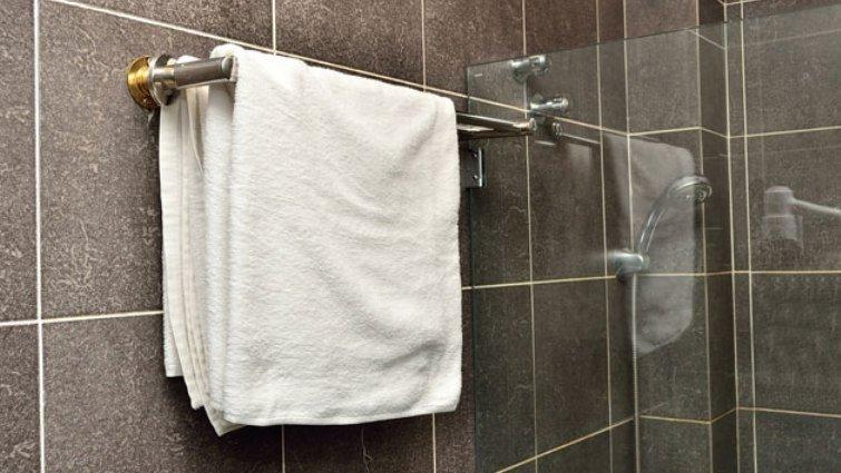 浴巾應該多久洗一次?