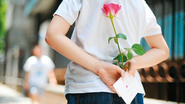 5招教孩子談戀愛