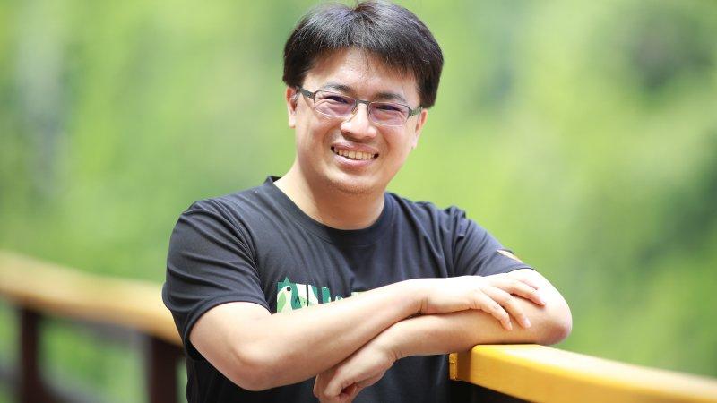 社會老師張威耑,自創密室逃脫家鄉課