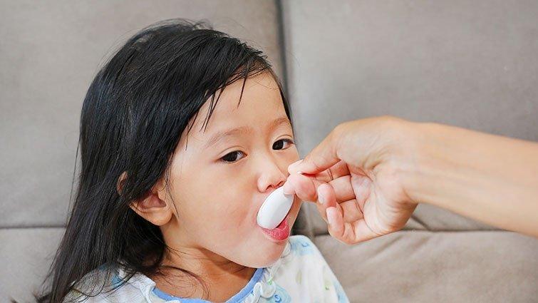 中醫師陳峙嘉:小孩可以吃中藥嗎?