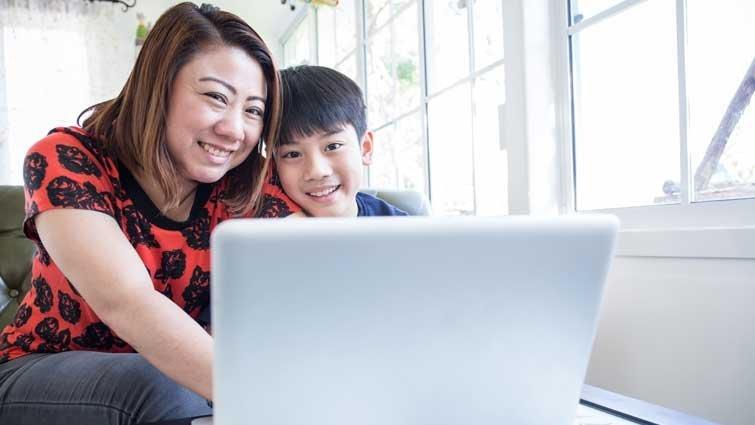 具備6觀念,媽媽不怕學程式