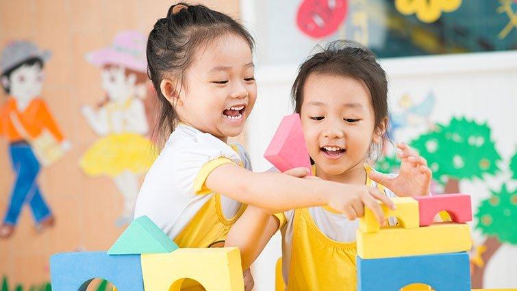 掌握5大關鍵 讓孩子快樂過暑假
