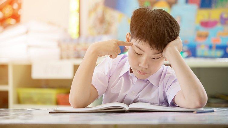 九歲就當部落客!童書界最有名的小小書評家