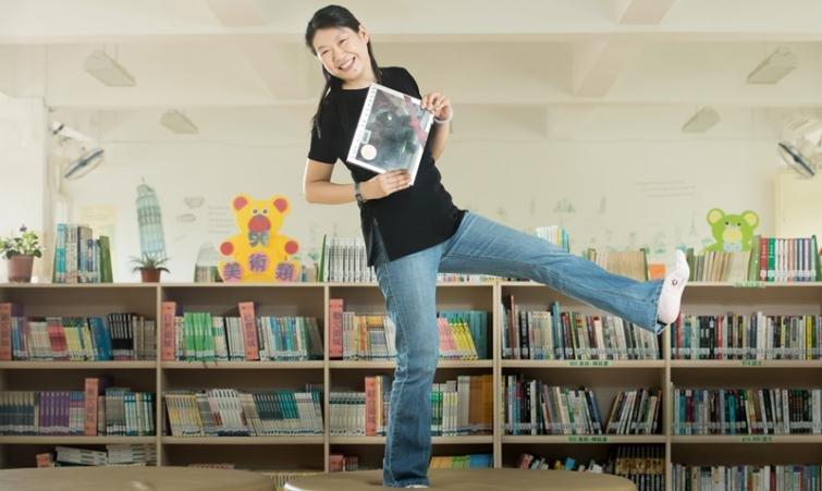 林淑媛:教育才是改變台灣最溫柔的力量