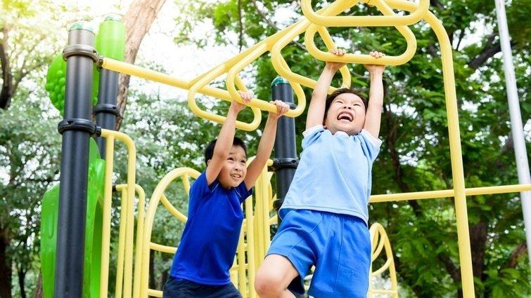 什麼是讓孩子最快樂的事?