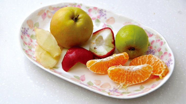 水果吃不完怎麼辦?加熱意外營養美味
