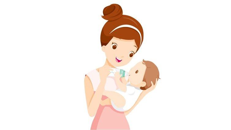 銜接母乳保護力 桂格益生菌奶粉全方位呵護寶寶健康