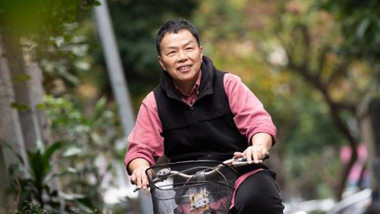王小棣:人生無法被性別框限,除非你框限它