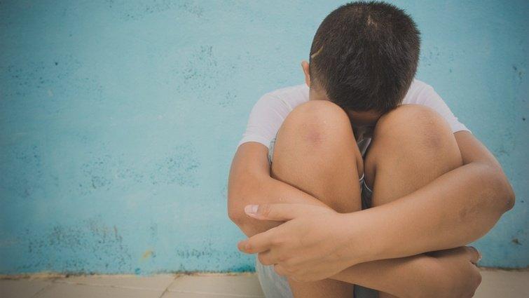被霸凌,孩子為什麼不求助?