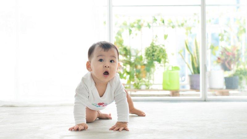 兒科醫師吳淑娟:五個秘訣,養出聰明寶寶