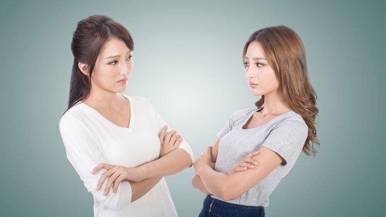 鄧惠文:女人最討厭的女人