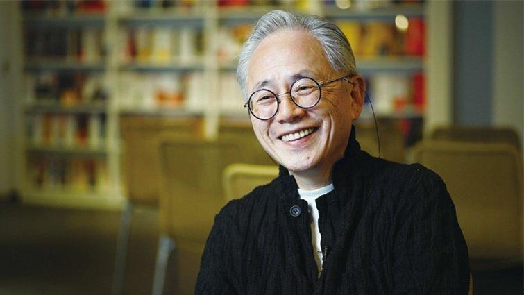 「大小創意」創辦人姚仁祿──在流動的書房享受與愛書邂逅