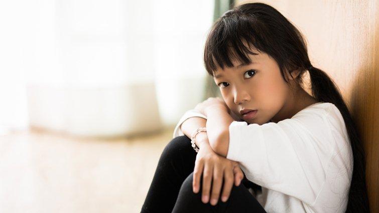 有建設性的罪惡感,有助兒童發展健全態度