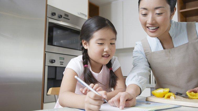 渡過學注音亂流,孩子需要你堅強的心臟和耐心