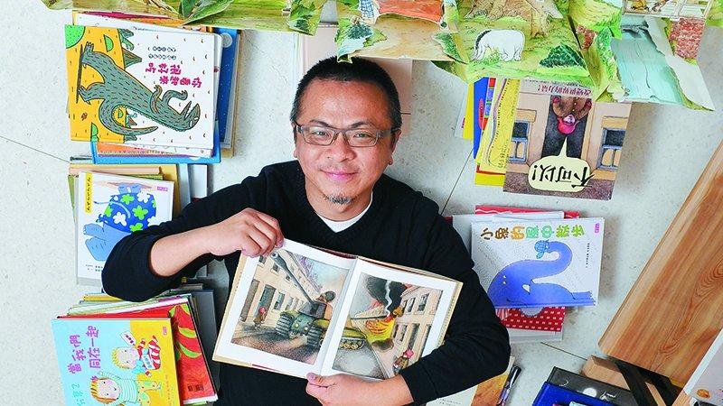 數位科技專欄作者 黃哲斌:擔心孩子上網 就一起訂3C家規