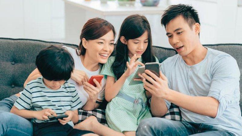 手機管教:家庭實戰 給孩子手機,也要送出一份責任