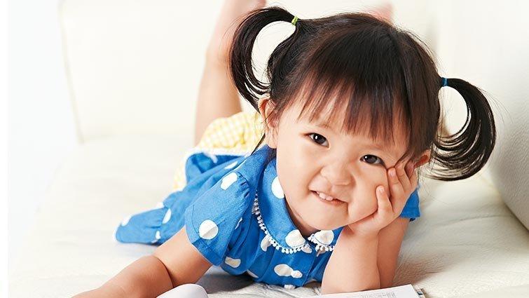 讀懂寶寶的情緒