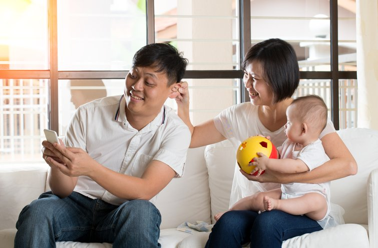父母的黑暗真心話:教養不分心是不可能的任務