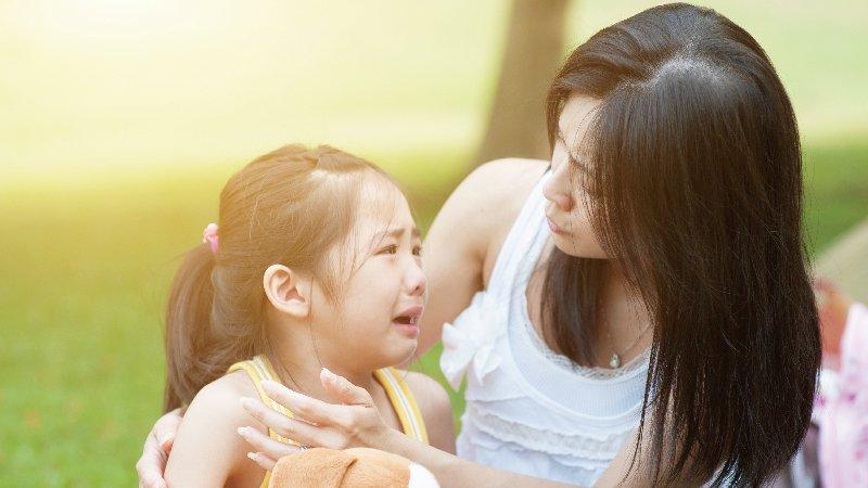 幼兒的行為模式,家長該如何因應?