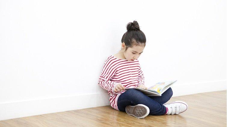童話故事可以豐富孩童的心靈,幫助他們找到人生的意義