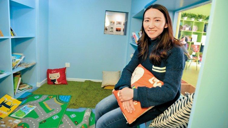 趨勢1》個人辦學增加,美式媽媽用企管思維創新學校