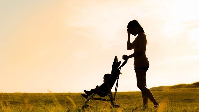 嚴重分離焦慮幼兒的解方:擁有可信賴的父母