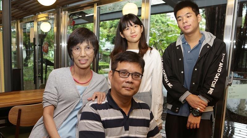 【育兒互助會1】創台灣最大ADHD臉書交流社團 黃瑞佳:我們最懂彼此的痛