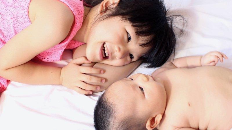 自信六部曲│第二篇:給孩子不被比較的空間