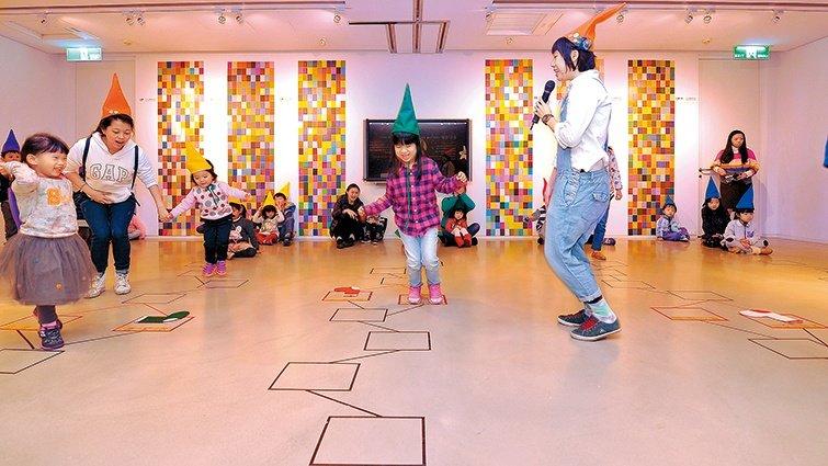 首創台灣美學實驗教育!徐莉玲:我開設學校沒教的文化創意課