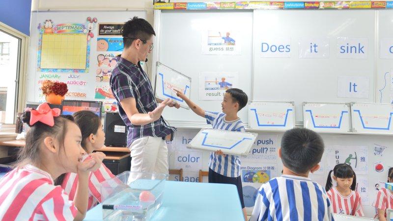 【2019雙語元年】公校也有雙語課!86間六都公校正推雙語教育