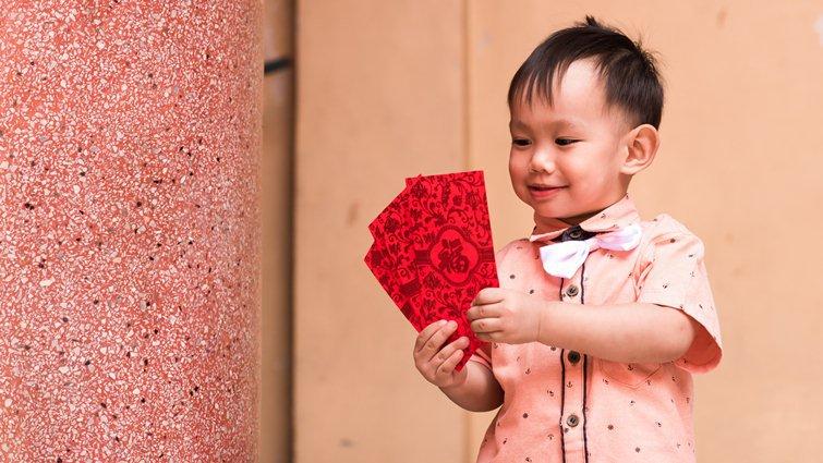 投顧總經理母親,一定要教會小孩的3個理財心法