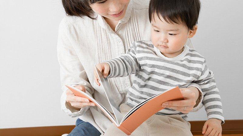 黃瑽寧醫師:親子共讀中,「互動」才是重點