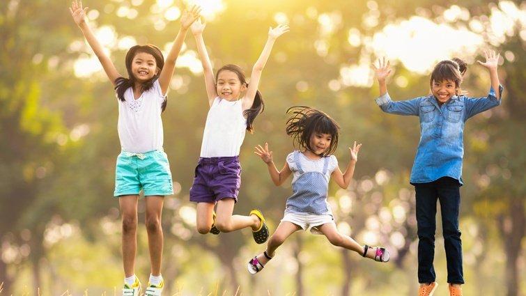 「夏令營」不只是「安親」 ,「親子天下」營隊讓孩子做的每一件事都充滿意義