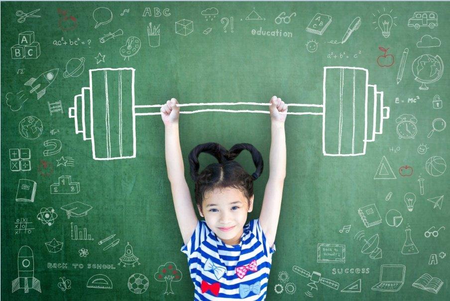 打造免疫力 養出不怕生病的小孩