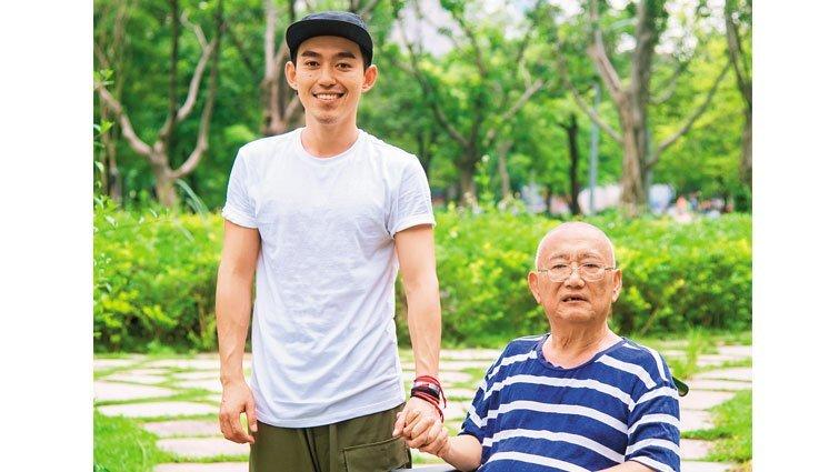 Peter Su:愛一個人,就要讓他知道