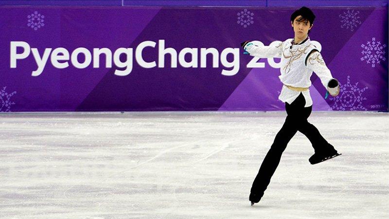 冰上絶對王者、日本滑冰選手羽生結弦:儘管傷痕累累,還是要挑戰「四周半跳」