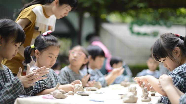 藝術創客教育推動者唐富美:用藝術破框,才能創造動人作品