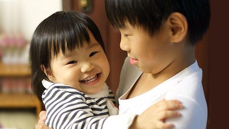 孩子戒尿布時,需要的是「安全感」
