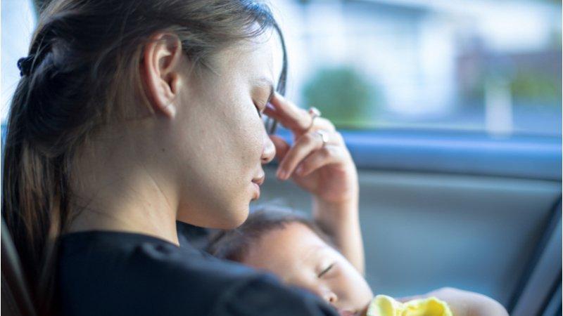 梁莉芳:職業媽媽的罪惡感——我們的孩子比較不快樂嗎?