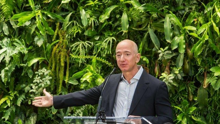 亞馬遜創辦人貝佐斯捐款20億,為弱勢兒童成立蒙特梭利幼兒園,為什麼?