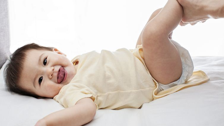 大人的「注意力」是寶寶開心的關鍵