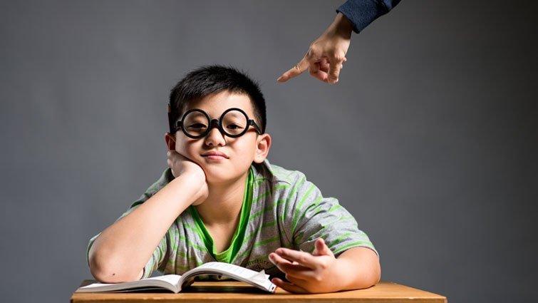 顏擇雅:孩子厭學要怪學校嗎?