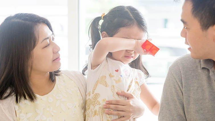 當孩子遭受性暴力,父母如何察覺與應對?