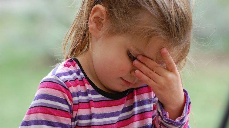 【話題】父母的言語暴力,孩子一輩子的傷
