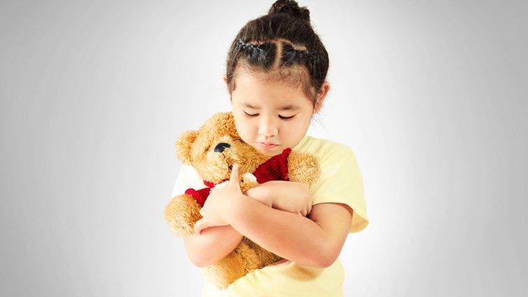 這不是你的錯,學習向毒親說「不」--面對童年情感忽視的隱形傷口
