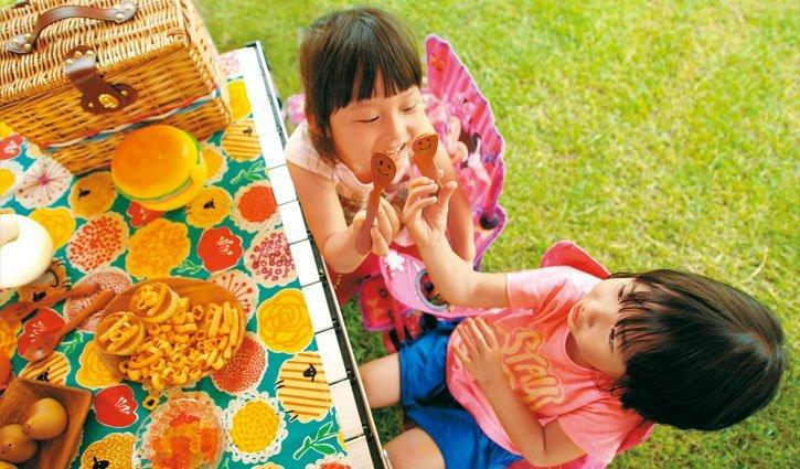 彭菊仙:親子聚會 父母絕對別用的NG句型