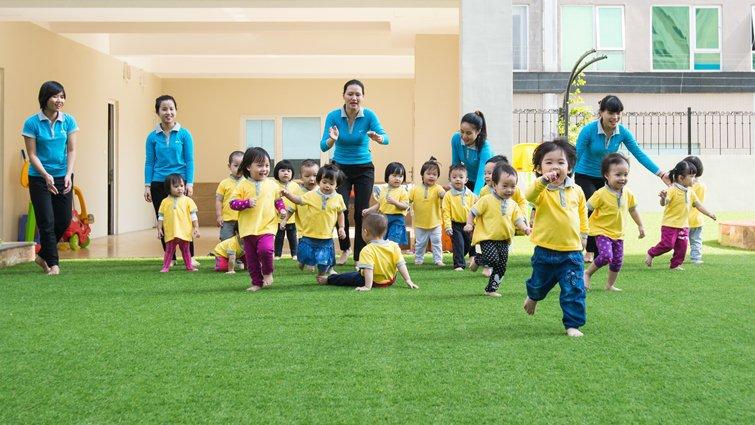 選幼兒園關鍵在老師 家長觀察5重點