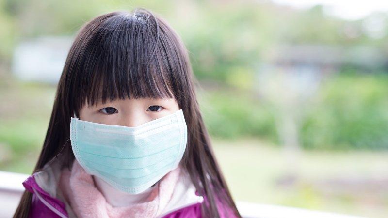 「保護自己是我們能做的最大貢獻」從武漢肺炎,帶孩子學習3件事