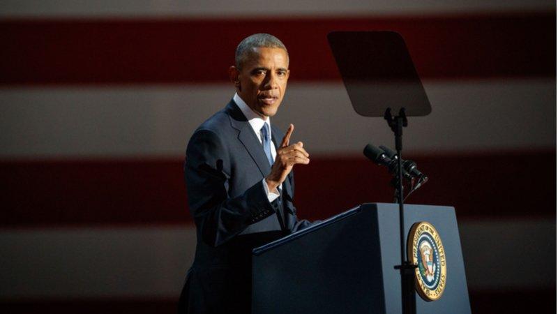 【疫情下的畢典】歐巴馬致高中生:如果大家都生病了,賺再多錢也沒用