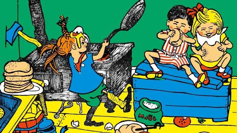 幸佳慧:孩子從書中得到樂趣,遠超乎樣板的教養方式